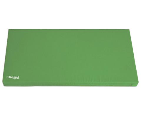 Kinder-Turnmatte 100 x 50 x 6 cm-20