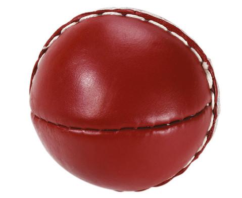 Betzold Sport Wurfball aus Leder 200 g