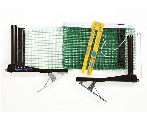 Netzgarnitur fuer Tischtennisplatten-1