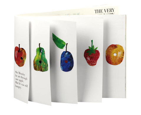 The very hungry Caterpillar-2