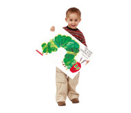 BigBook: The very hungry Caterpillar