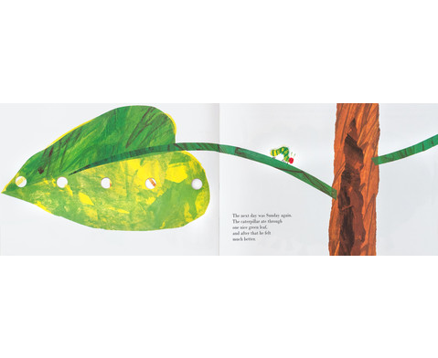 BigBook The very hungry Caterpillar-3