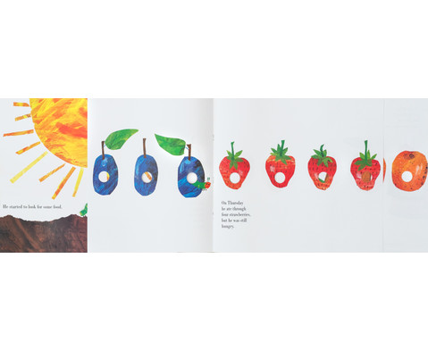 BigBook The very hungry Caterpillar-4