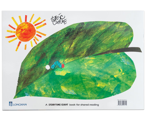BigBook The very hungry Caterpillar-6