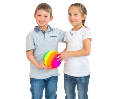 Regenbogenball-3