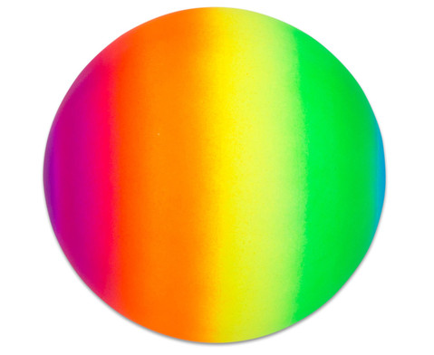 Regenbogenball-8