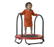Kleinkindertrampolin