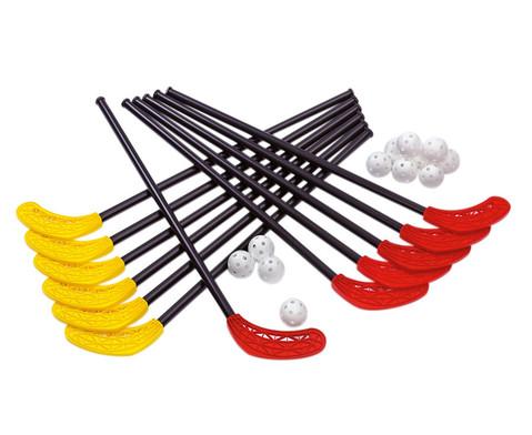 Betzold Sport Unihockey-Set