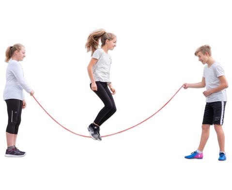 Gymnastik-Springseile 10 Stueck 3 m-5