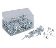Plastikdose mit ca. 250 Nägeln
