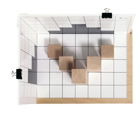 Schatten-Bauspiel 125 cm Hoehe-5