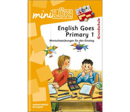 miniLÜK-Heft: English Goes Primary 1