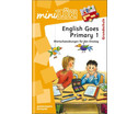 miniLUEK-Heft English Goes Primary 1-1