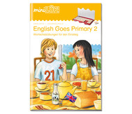 miniLÜK-Heft: English Goes Primary 2