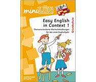 miniLÜK Easy English in Context 1