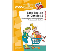 miniLÜK Easy English in Context 2