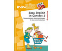 miniLUEK Easy English in Context 2-1
