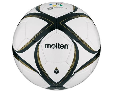 Fussball School MasteR Groesse 5-1