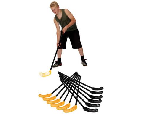 Unihockey-Set Pro-2