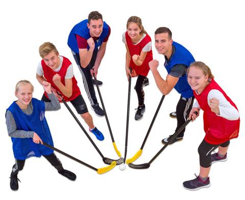 Unihockey-Set Pro-4