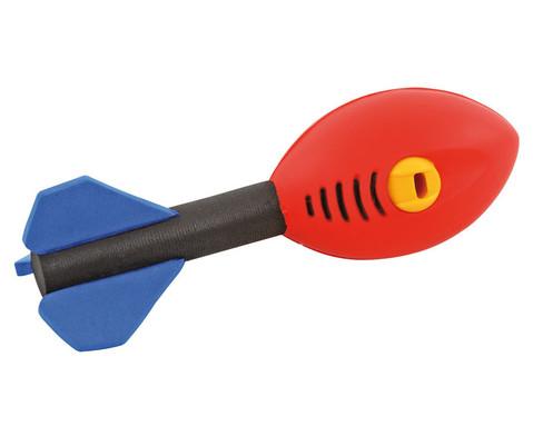 Kleine Wurfrakete Rocket