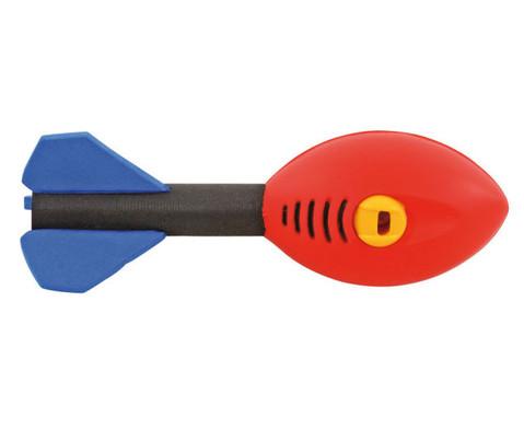 Kleines Zielwurfgeraet Rocket-2