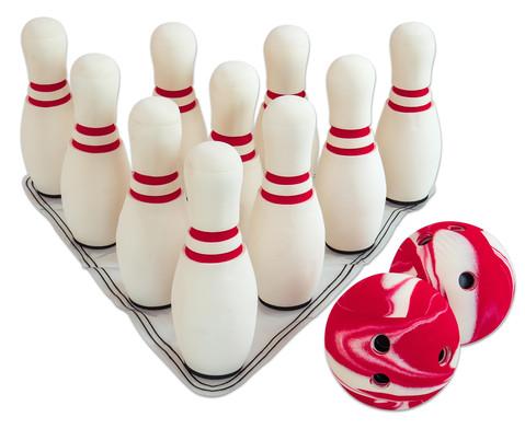 Soft-Bowling
