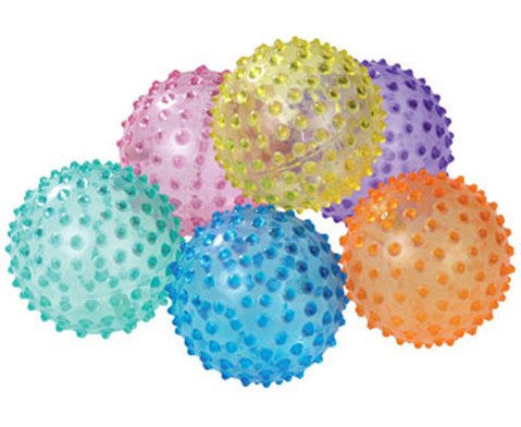 Senso-Ball Groesse 2  23 cm-1