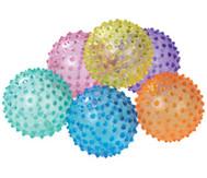 Sensomotorik Ball, Größe 2, Ø 23 cm
