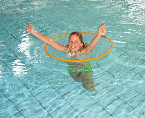 Schwimmender Reifen 76 cm-1