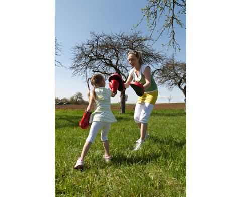 Trainings-Pratzen Satz mit 2 Stueck-4