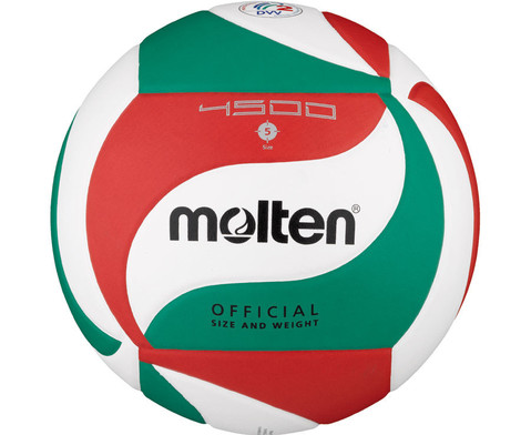 Volleyball Molten V5M4500-1