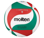 Wettspiel-Volleyball mit DVV2 Prüfzeichen