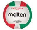 Trainings-Leichtball 200-220g-2