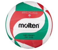 Trainings-Leichtball, 200-220g