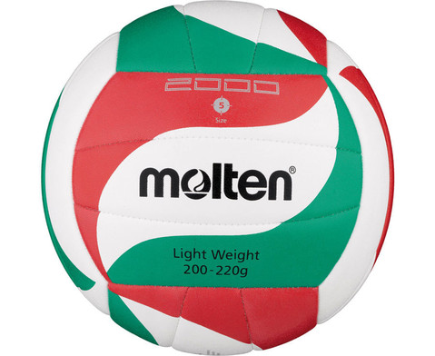 Volleyball Molten V5M2000-L-1