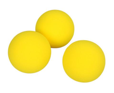 Betzold Sport Ersatzbaelle zum Mini-Tennis 3 Stueck