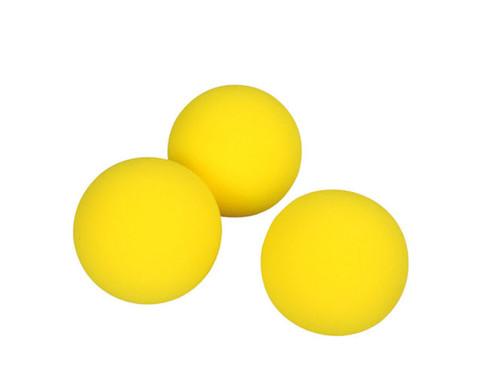 Ersatzbaelle zum Family-Tennis 3 Stueck-2