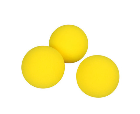 Softball 3 Stueck  fuer Family Tennis-2