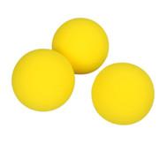 Softball, 3 Stück  für Family Tennis