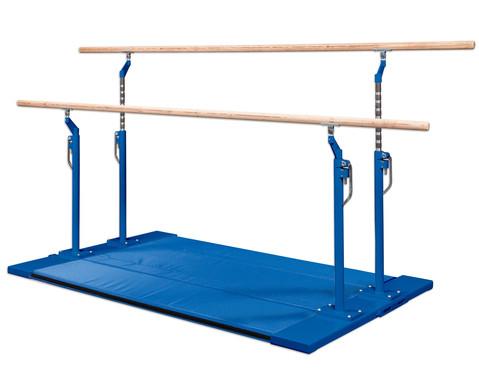 Barren Schulsport 110-160 cm