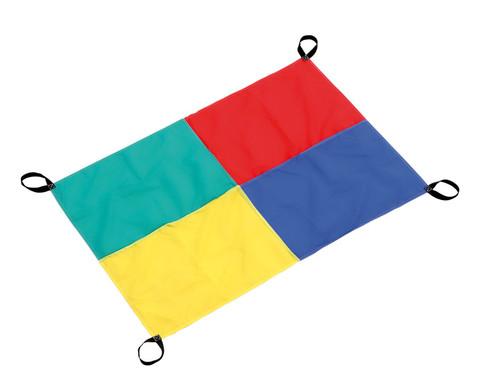 Fallschirm-Schwungtuch rechteckig-1