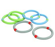 Ersatz-Ringe zu 35439, 6 Stück