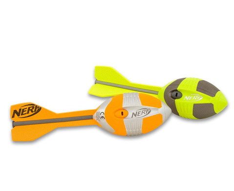 Zielwurfgeraet Nerf Aero Howler-4