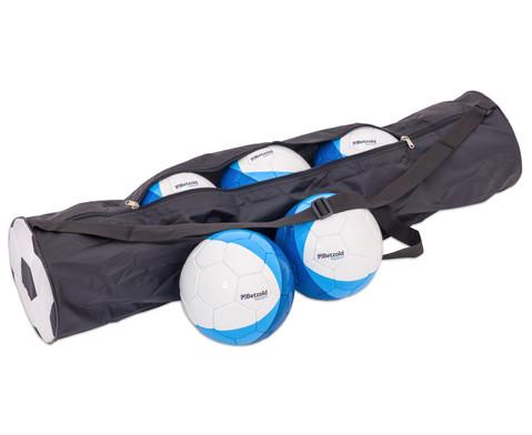 Fussball-Set mit Tragetasche-2