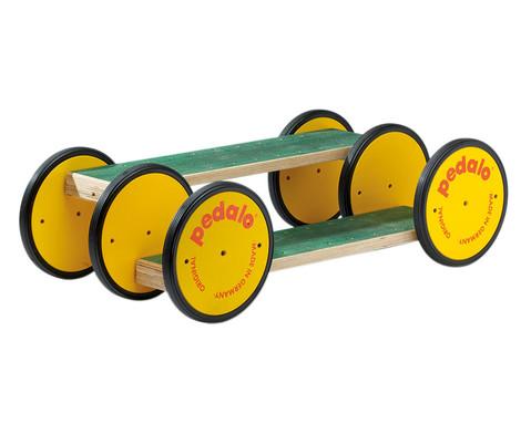 edumero Langes pedalo® Combi