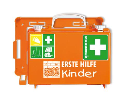 Erste-Hilfe-Koffer QUICK-CD SCHULE-1