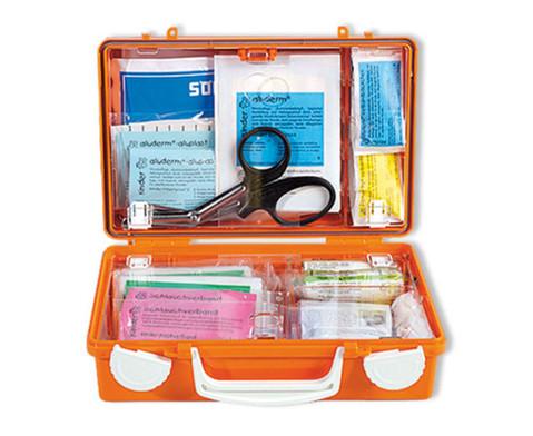 Erste-Hilfe-Koffer QUICK-CD SCHULE-2
