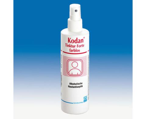 Hautdesinfektion Kodan-Tinktur forte 250 ml-2