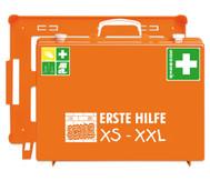 Erste-Hilfe-Koffer MT-CD SCHULE XS - XXL